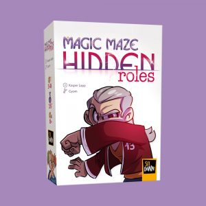 sit down magic maze hidden roles meeple eu